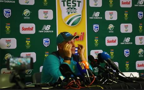 Coach Darren Lehmann: Australia team 'must change' after ball-tampering scandal