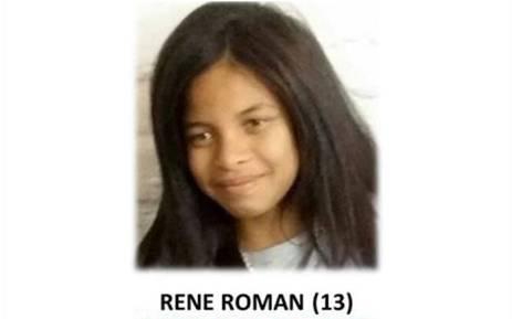 Rene Roman. Picture: facebook.com.