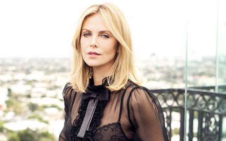 Charlize theron opens up about her fathers death south african actress charlize theron picture facebook voltagebd Gallery