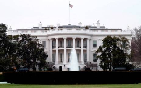 FILE: The White House in Washington, DC. Picture: Stock.XCHNG