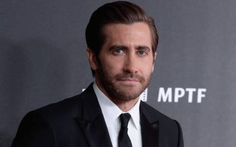 Actor Jake Gyllenhaal attends the 21st Annual Hollywood Film Awards, on 5 November 2017, in Beverly Hills, California. Picture: AFP