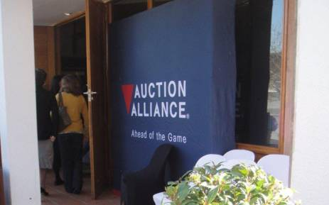 Picture: Auction Alliance Facebook page.