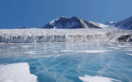 Antarctica ice loss trippled in five years, new study reveals