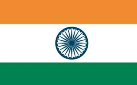 FILE: Flag of India. Picture: Google.