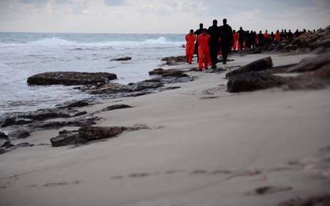Twenty Beheaded Egyptian Bodies To Be Returned By Libya