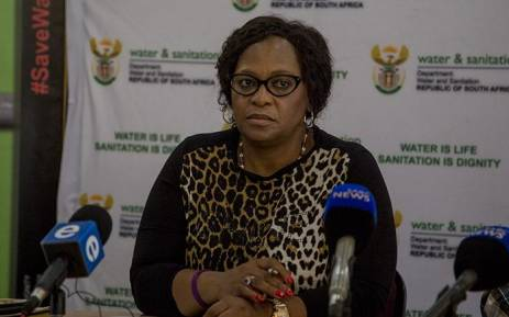 Decision on Gauteng water restrictions expected on Friday