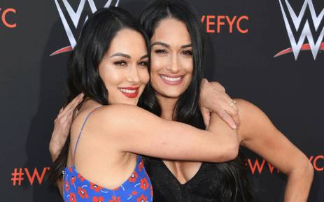 Brie Bella Swears Nikki Bella and John Cena's Breakup Was Real