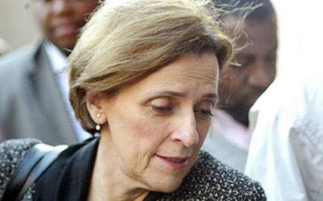 Absa Group CEO Maria Ramos said they are excited to be working with Barclays following their new deal.