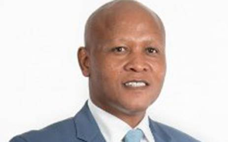 Abram Masango, Eskom's Group Executive: Office of the Chief Executive. Picture: Eskom.co.za