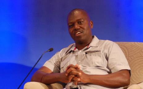 FILE: Scopa chairperson Themba Godi. Picture: GCIS.