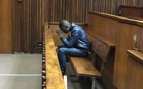'I tried to be a positive influence' - convicted murderer Sandile Mantsoe