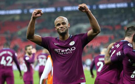 Manchester City could dominate for years, says Antonio Conte