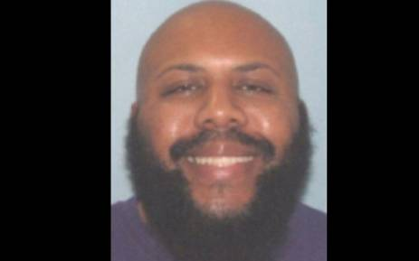 Officials in the Ohio city said they were looking for Steve Stephens in connection with the one confirmed killing. Picture: @CLEpolice/Twitter