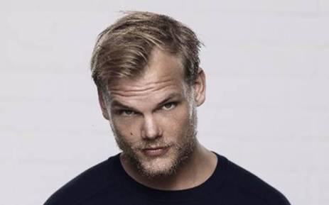 Artist, DJ and producer Avicii, whose real name is Tim Bergling, died on 20 April 2018. Picture: Twitter/@Avicii