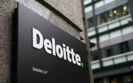 "Deloitte said Monday that ""very few"" of the accounting and consultancy firm's clients were affected by a hack after a news report said systems of blue-chip clients had been breached. Picture: AFP"