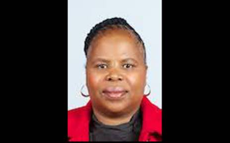 ANC MP Fezeka Loliwe. Picture: GCIS.