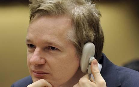 WikiLeaks founder Julian Assange. Picture: AFP