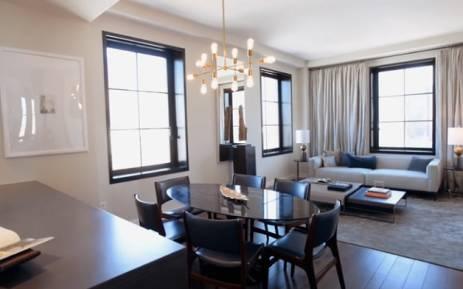 Manhattan Apartment Rent Cost