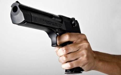 An Algerian businessman is fighting for his life in hospital after he was shot at a Pretoria mall.