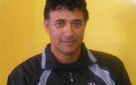 Former Santos coach Boebie Solomons. Picture: Alicia Pillay/EWN