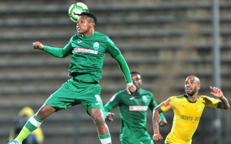 AmaZulu have been charged by the PSL for failing to provide adequate security. Picture: Twitter/@AmazuluFootball