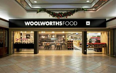 Woolworths. Picture: Facebook.
