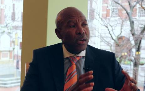 SA Reserve Bank Governor Lesetja Kganyago. Picture: Cindy Archillies/EWN