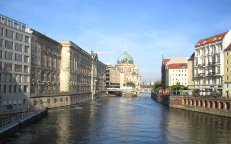 Berlin, Germany. Picture: freeimages.com