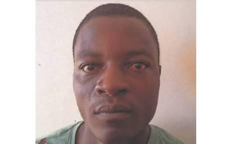 Convicted serial rapist David Mamvura. Picture: SAPS