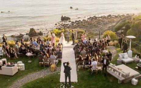 Amy schumer shares more pictures from surprise wedding amy schumer weds chef chris fischer in malibu picture amyschumertwitter junglespirit Gallery