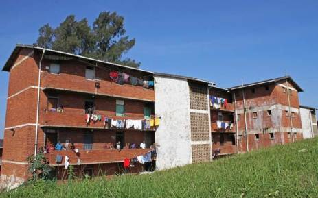 FILE: The Glebelands Hostel in Umlazi, KwaZulu-Natal. Picture: Gallo Images/City Press/Siyanda Mayeza