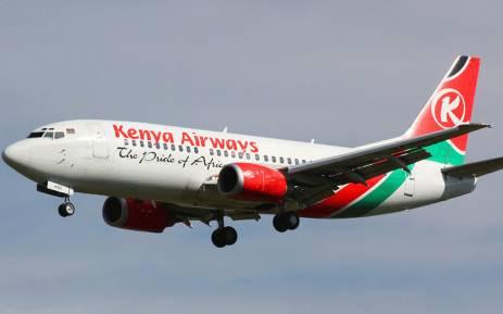 Government raises Kenya Airways stake in debt swap deal