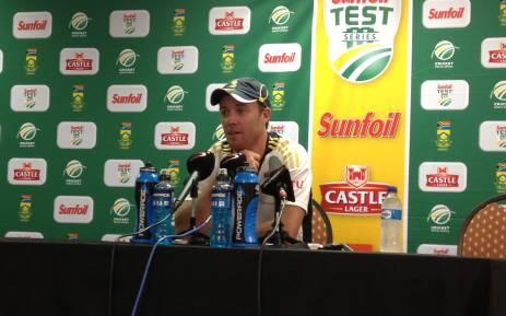 AB de Villiers. Picture: Marc Lewis/EWN