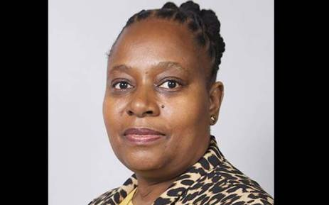Newly-appointed Parliament's Committee on Public Enterprises chairperson Lungi Mnganga-Gcabashe. Picture: www.parliament.gov.za.
