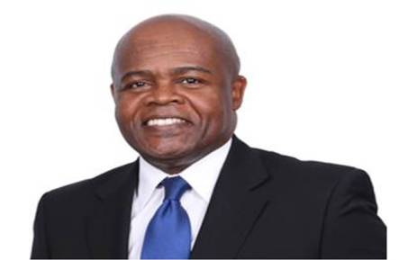 Brown appoints Johnny Dladla as Eskom's acting CEO