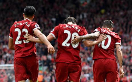 City, Liverpool deny Arsenal Champions League slot on final day