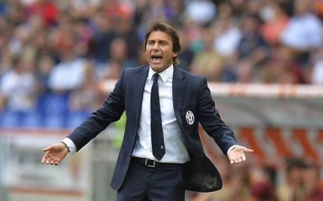 Italy football coach Antonio Conte. Picture: FIFA World Cup via Facebook