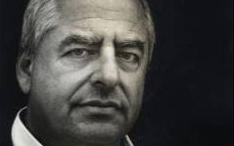 World renowned South African artist William Kentridge. Picture: sahistory.org.za
