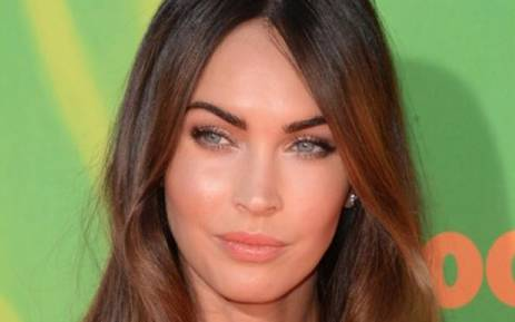 Actress Megan Fox. Picture: Instagram/the_native_tiger