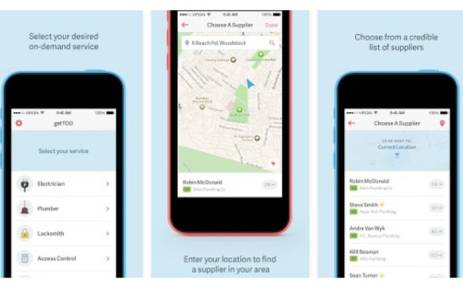 Perfect Screengrab Of The GetTOD App. Picture: Play.google.com