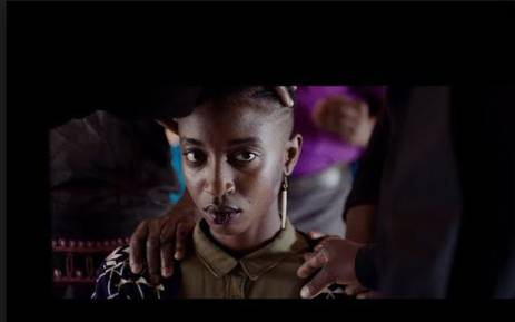 Lesbian love story bound for Cannes banned in Kenya