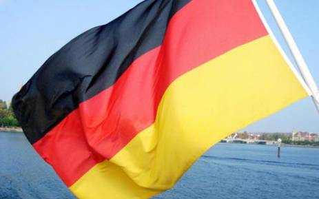Germany's flag. Picture: empiresandallies.wikia.com