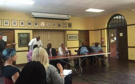 Mkhize: 'Distinct impression that ANC is no longer the political centre'