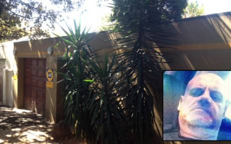 Dr Carl Mischke was murdered at his Norwood home. Picture: Shain Germaner/EWN