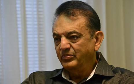 Anni Dewani's father Vinod Hindocha speaks exclusively to EWN on 31 August 2012. Picture: Aletta Gardner/EWN