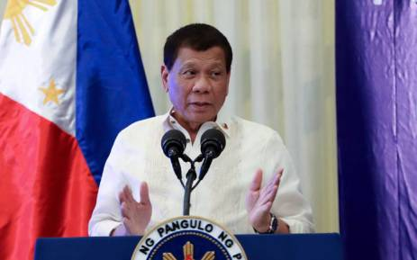 Duterte withdraws from global  rights treaty following criticism of war on drugs