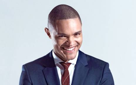 South African comedian Trevor Noah. Picture: Byron L Keulemans/GQ South Africa.