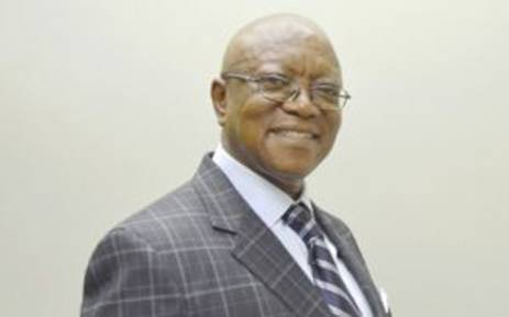 Popo Molefe. Picture: www.popomolefefoundation.co.za