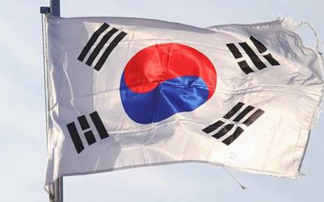 South Korean flag. Picture: Pixabay.com.