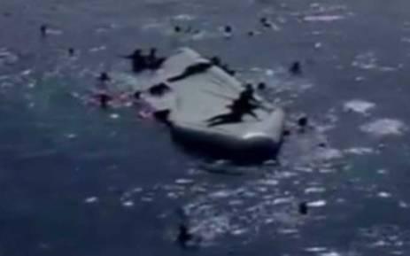 Anadolu agency: Nine dead after refugee boat sinks off Turkey